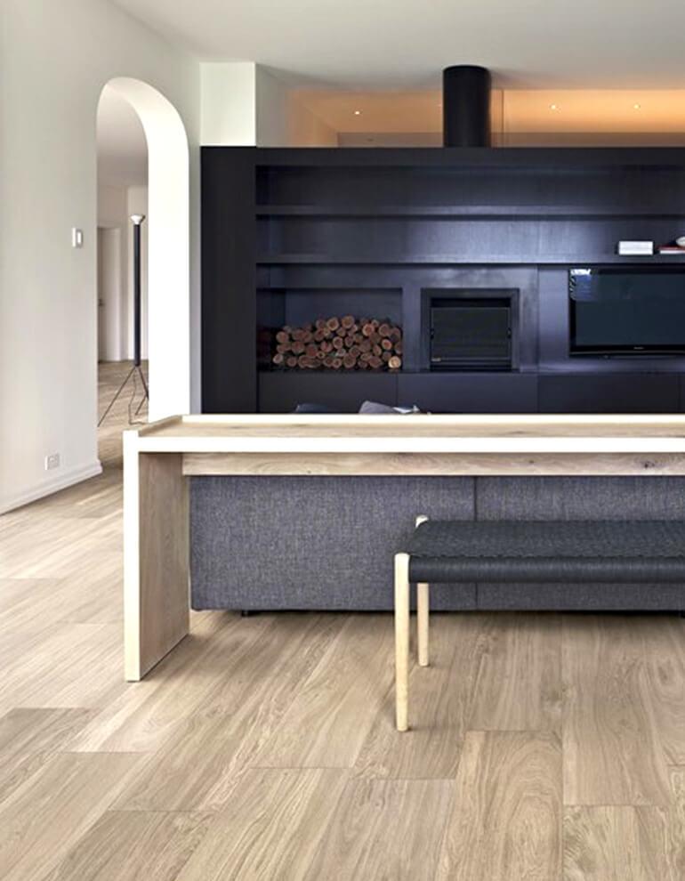 Engineered-wooden-Tile-work