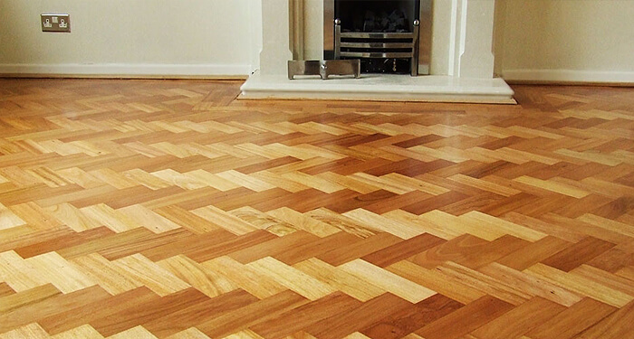 How wooden floorings can transform your spaces